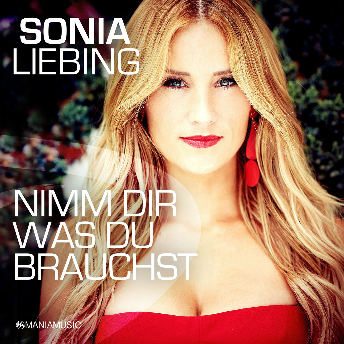 Nimm Dir was du brauchst - Sonia Liebing