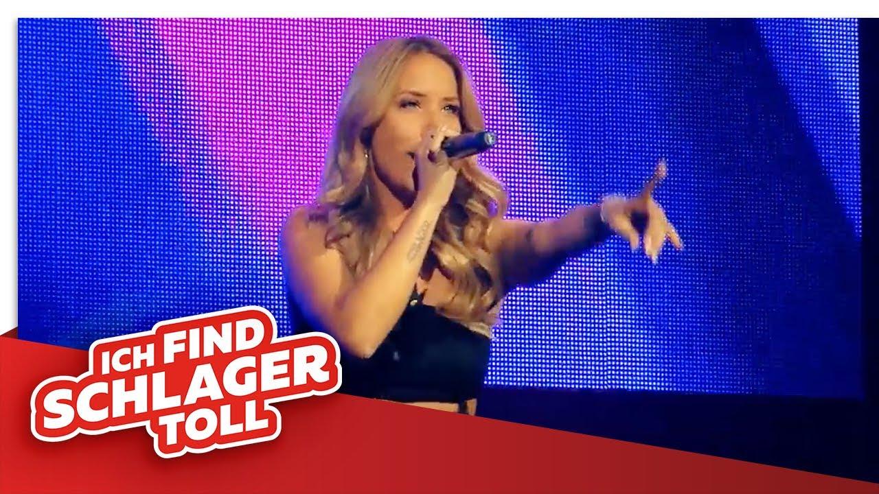 Sonia Liebing - Tu nicht so (Live)