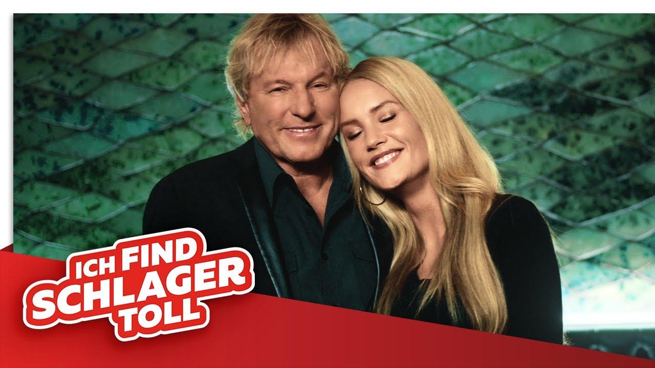 Sonia Liebing & Bernhard Brink - Du hast mich einmal zu oft angesehen